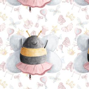 Ballerina_Bugs_Scatter_Bee