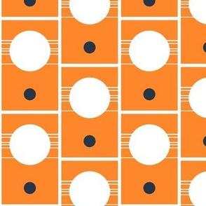 maran orange