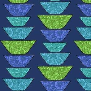 ginspinner blue