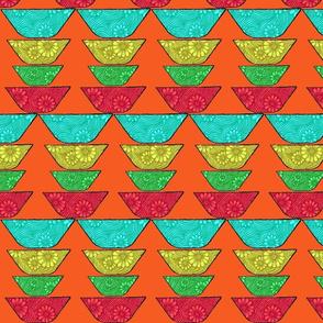 ginspinner orange