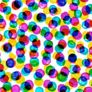 Spots - 3