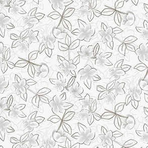 Annabel Delicate Floral