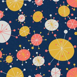 Starry Circles
