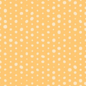 Going Dotty on Yellow