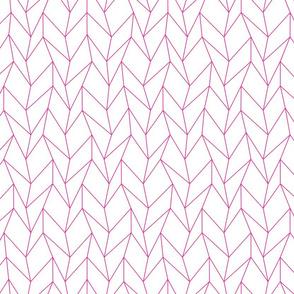 Fold (pink)