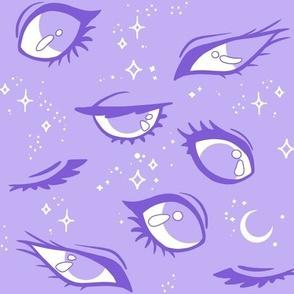 Third Eye (Lavender)