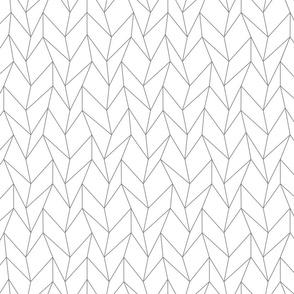 Fold (grey)