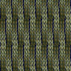 Long Basketweave