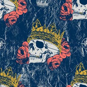 Ye Old Pirate King