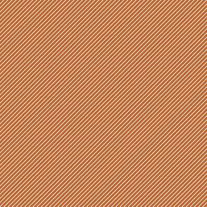 Berry Stripe Orange