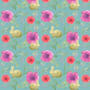 spring garden hop