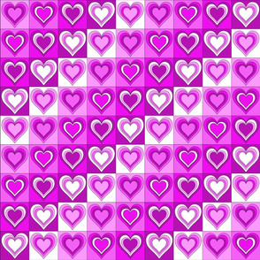 Gimme Some Love Pink