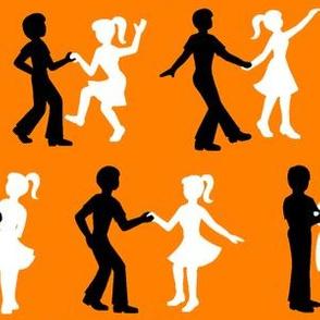 08409941 © RnR dancers : O