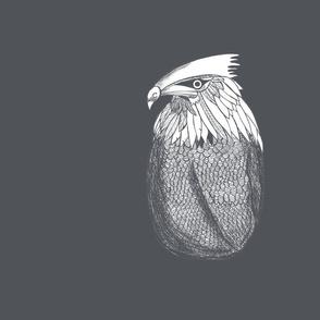 Panel Gray Eagle