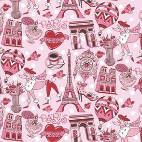 PARIS 101
