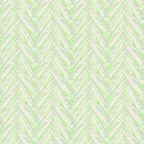 herringbone lime