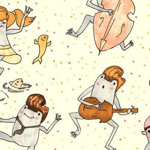 Ranabilly Band