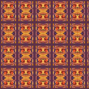 Ancient Tones (quilt small)