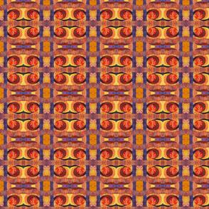 Ancient Tones (square extra small)