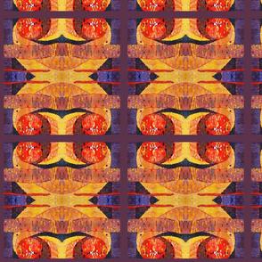 Ancient Tones (square2 quilt medium)