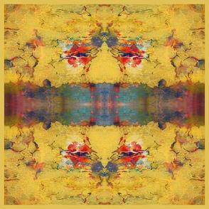 Deja Vu (square2 quilt large)