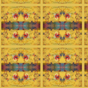 Deja Vu (square2 quilt medium)