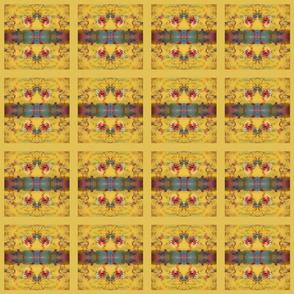 Deja Vu (square2 quilt small)
