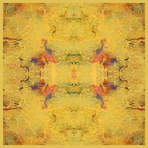 Deja Vu (square3 quilt large)