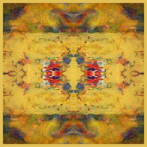 Deja Vu (square quilt large)