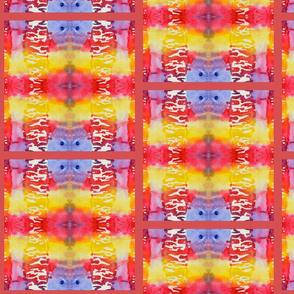 Summer Heat (red quilt medium)