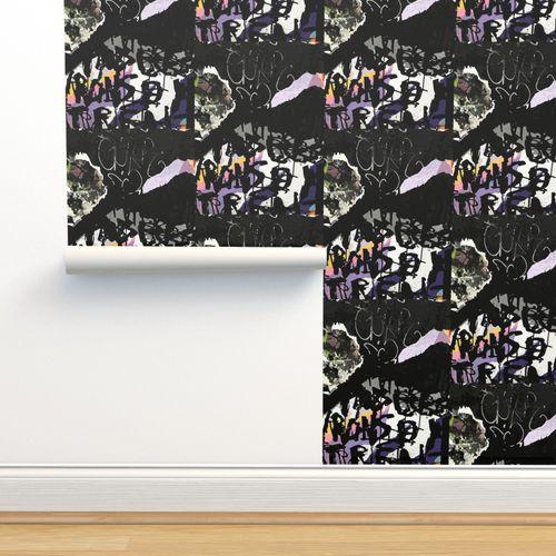 Wallpaper Ramblin Rons