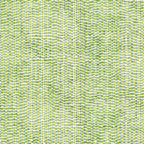 Beadwork Stripes Olive 150