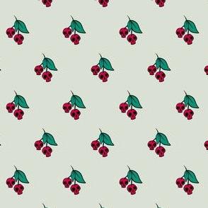 Skull Cherries, Small