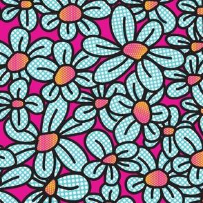 Flower Pop (Pink)