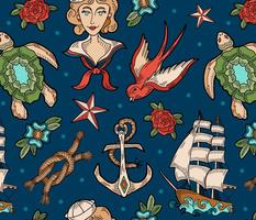 Art of a Sailor