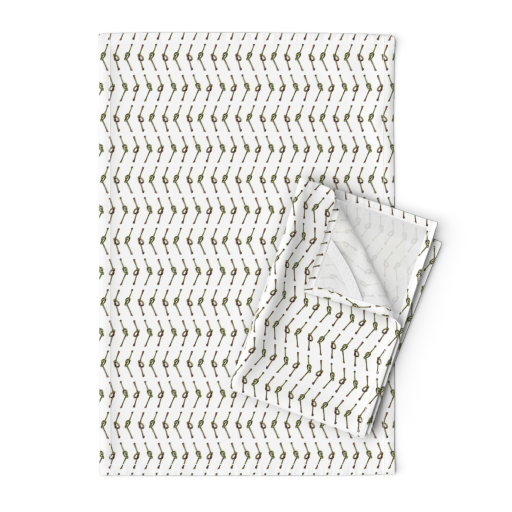Orpington Tea Towels featuring Good Kisser by autumn_musick