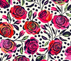 Rockabilly Roses