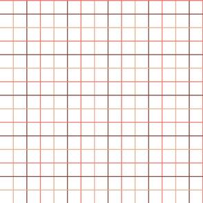 sloths straight grid