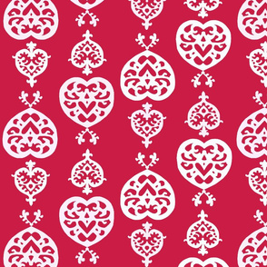 paper_hearts red
