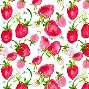Strawberries Perfect