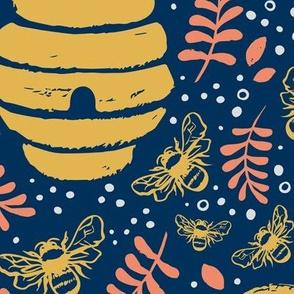 Beehive Ballad