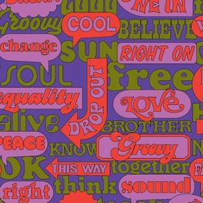Signs & Slogans Acid
