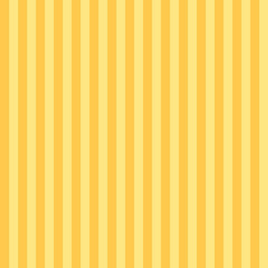 Juicy yellow stripes