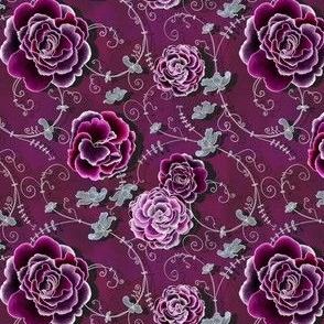 Primerose Fantasy purple 2