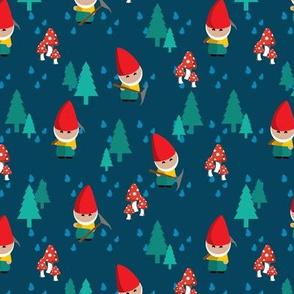 Team Gnome