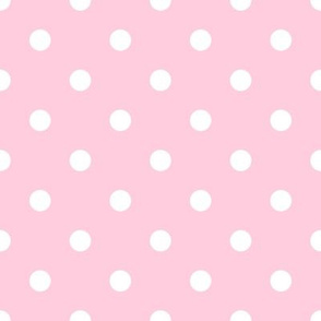Strawberry polkadot