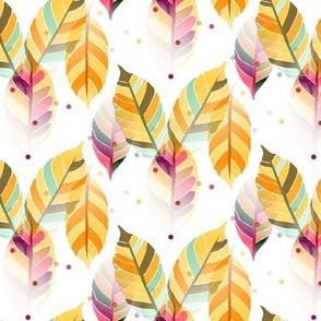 leaves tribal y