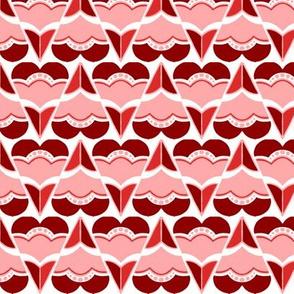 Geometric Valentine