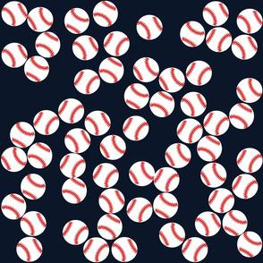 Cute Baseball