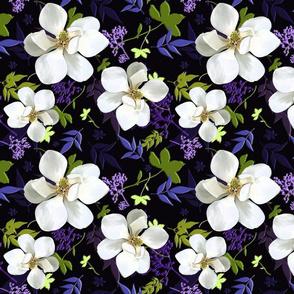 maximalist magnolia small